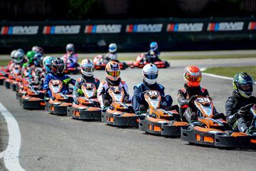 Team building au karting à Pau